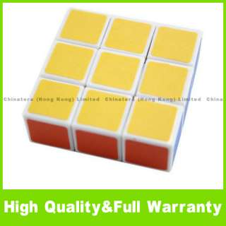 1x3 cube Rubiks Cube Magic 1x3x3 Puzzle Toy Gift New