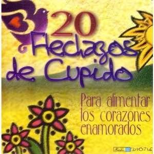 20 Flechazos de Cupido  Para Alimentar Los Corazones