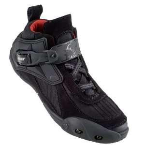 Joe Rocket Mens Velocity Hybrid Motorcycle Boot black