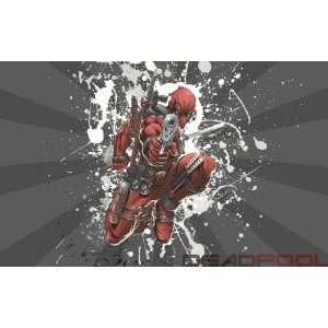 Iron Man Suit Shield Tony Stark Marvel Comics Mouse Pad