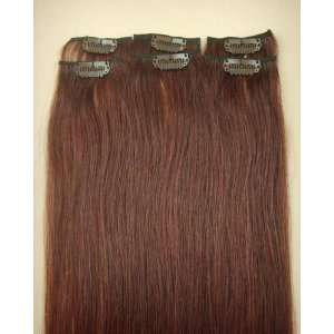 Highlights Streaks Clip on in 100% Human Hair Extensions: Everything