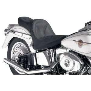 Saddlemen King Seat without Driver Backrest 835HFJ Automotive