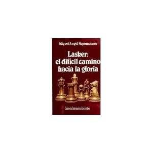 camino hacia la gloria (9788487301223) Miguel Angel Nepomuceno Books