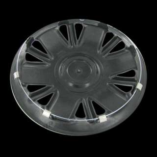 New 15 PLYMOUTH VOYAGER Hubcaps Center Hub Caps Wheel Rim Covers SET