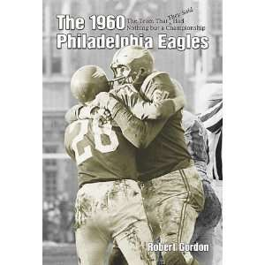 but a Championship (9781582612485) Bob Gordon, Roger Gordon Books