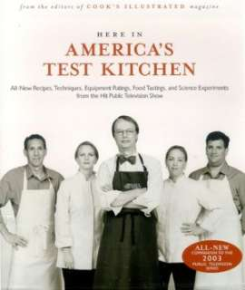 BARNES & NOBLE  Americas Test Kitchen Family Cookbook by Cooks