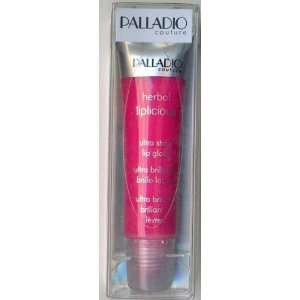 PALLADIO PINK POP LIPLICIOUS LIP GLOSS TUBES PTL15: Beauty