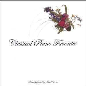 Classical Piano Favorites Shohei Urata Music