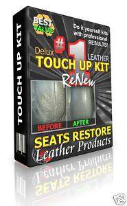 Honda Accord/Pilot/S2000 Leather Seat Color Repair Kit