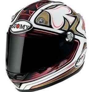 Suomy Vandal Helmet , Size XS, Style Fabrizio KTVL0010