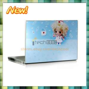Anime Decal Skin Sticker Cover House Laptop Notebook I