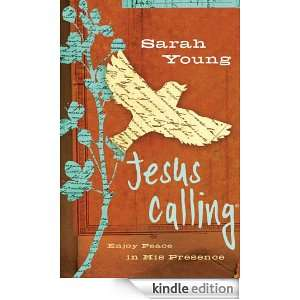Jesus Calling   Teen Edition Sarah Young  Kindle Store
