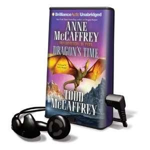 ): Anne McCaffrey, Todd J. McCaffrey, Emily Durante: Books