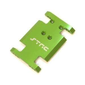 AXIAL AX10 Scorpion, Aluminum Center Chassis Plate GR