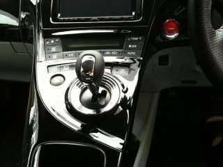 LEXUS IS F Shift Knob + Adapter for PRIUS 20 30 Gear Knob JDM