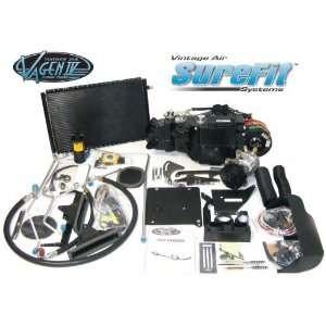 Vintage Air Gen IV SureFit System Kit 1969 F Body Camaro with Factory