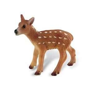 Retired Bullyland Fawn Toys & Games