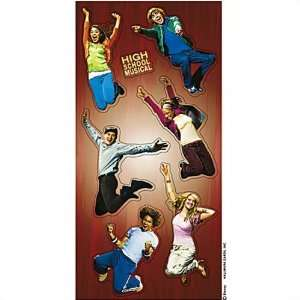 Disney High School Musical Stickers Toys & Games