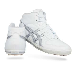 New Asics Aaron MT GS Boys Trainers 0193 All Sizes