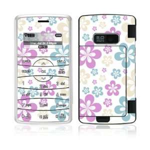 Air Decorative Skin Cover Decal Sticker for LG enV2 VX9100 Cell Phone