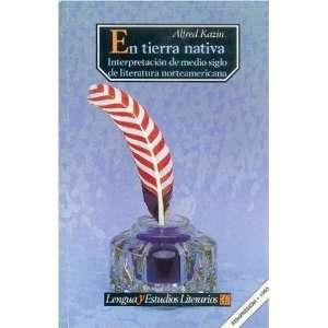 ) (9789681638689) Kazin Alfred, Fondo de Cultura Economica Books