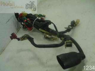 HondaShadow VT700 700 MAIN WIRING HARNESS
