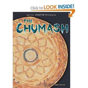 The Chumash (Native American Histories) (9780822559122