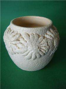 Vintage Australian Pottery small Vase Signed C.1950s