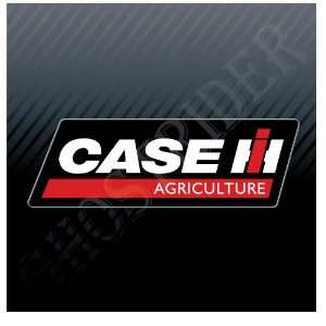 Case International Harvester IH Agriculture Tractor