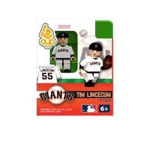 OYO MLB Figure   San Francisco Giants Tim Lincecum