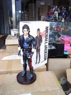 Michael Jackson Bad Pre painted Resin Figure
