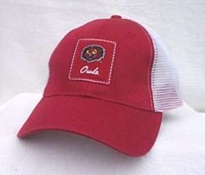 TEMPLE UNIVERSITY OWLS* Ball cap hat Trucker *ML CAPS*