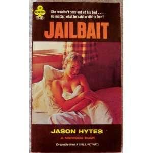Jailbait Jason Hytes Books