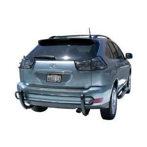 Rear   Bumper Guard For Nissan ~ Frontier ~ 1999 2004