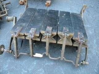 Circa 1920s Large Lot Duo Art Ampico Player Piano Air Motor Roll