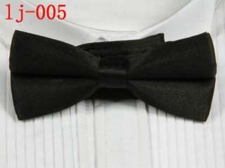 Over 9 designs Mens Polka Tuxedo Bow Tie Necktie New