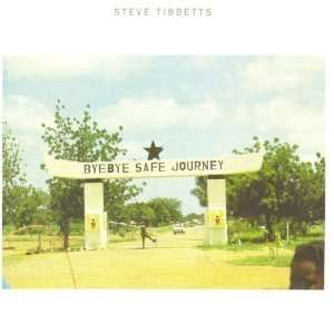 Safe Journey: Steve Tibbetts: Music