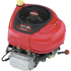 Briggs & Stratton Intek Vertical OHV Engine   12 1/2 HP, 344cc, 1in. x