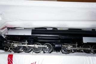 Williams 7001 Union Pacific Brass Big Boy Crown Edition   MINT