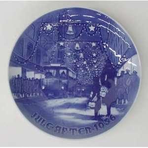 Bing & Grondahl Bing & Grondahl Christmas Plate No Box