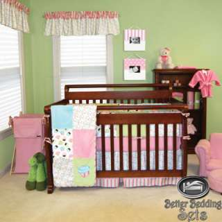 Baby Girl Kid Toddler Pink Cupcake For Crib Nursery Blanket Newborn
