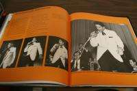 PRESLEY Elvis The King on the Road Picture book 1954 1977 1996 NICE