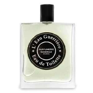 Parfumerie Generale Private Collection: Leau Guerriere