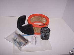 Generac Guardian Generator Tune Up Kit 0E1126DSRV