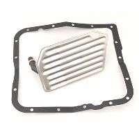 TCI Auto/Filter and pan gasket for GM TH700 R4 transmission