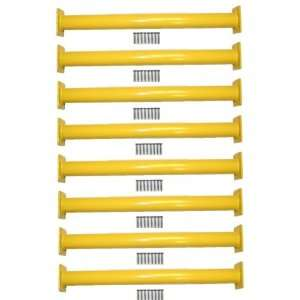 Eastern Jungle Gym 15 1/8 Steel Monkey Bar Ladder Rungs
