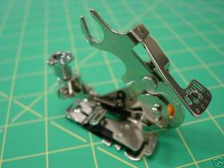 Ruffler Presser Foot Feet for Bernina OS Sewing Machine