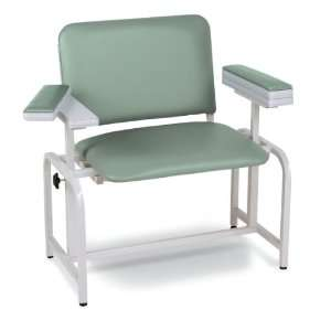 Winco Xl Blood Drawing Chair Padded Vinyl