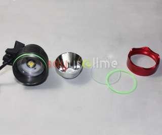 SSC P7 1200Lm LED Bicycle bike Light headLamp HeadLight