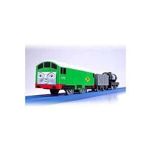 Tomy Plarail Thomas & Friends Boco T 12 [Japan Import]: Toys & Games